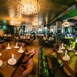Ресторан «Dizzy»