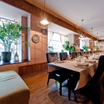 Ресторан «MindalCafe»