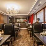Ресторан «Фаворит» на Гагарина