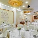 Ресторан-банкетный зал «Русское Солнце»