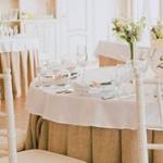Свадебный ресторан «Весенний»