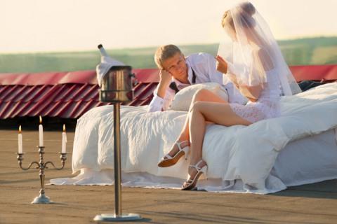Первая брачная ночь у русских фото 325-225